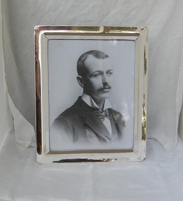Nigel Williams Silver