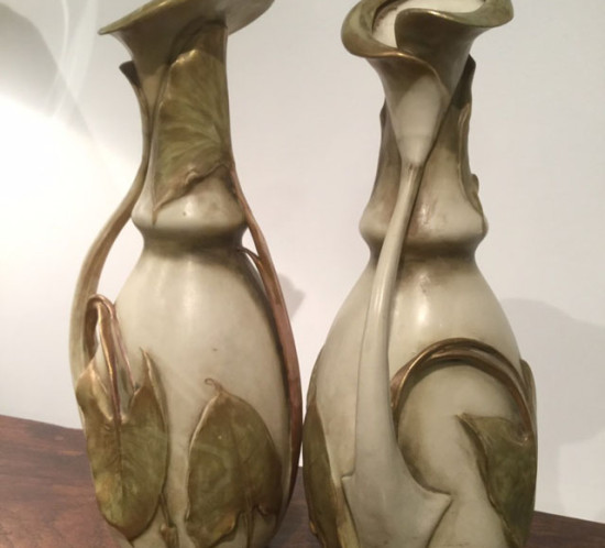 Debbie Serpell – Nest Egg Antiques